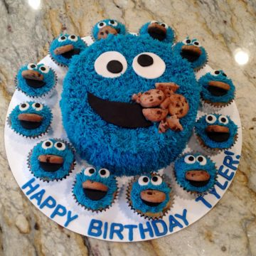 Cookie Monster 2