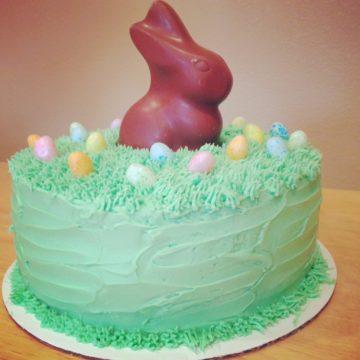 Easter Cake 2